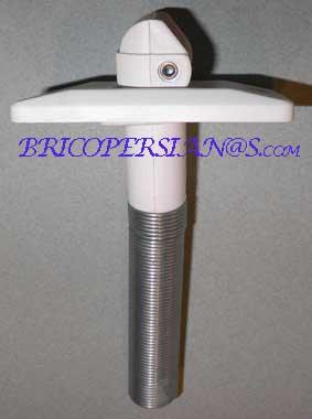 Pasos para colocar una persiana minial o miniper - Colocar cinta persiana ...